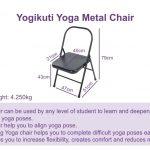 Iyengar-Chair