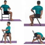 Yogikuti Iyengar Yoga Chair