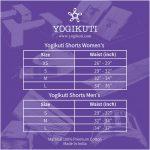 Yoga-shorts
